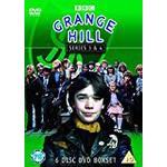 Grange Hill : Complete BBC Series 3 & 4 [DVD]